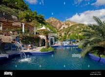 Aphrodite-apollon Thermal Bath Spa Resort Ischia Gulf