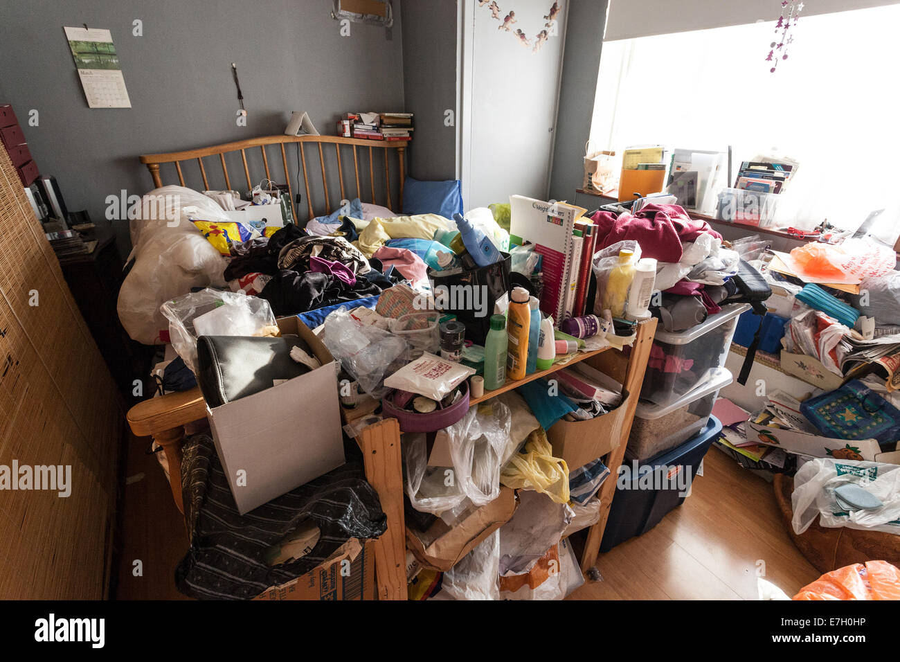 Cluttered Room Stock Photos  Cluttered Room Stock Images