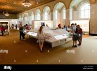 The White House Visitor Center interior - Washington, DC ...