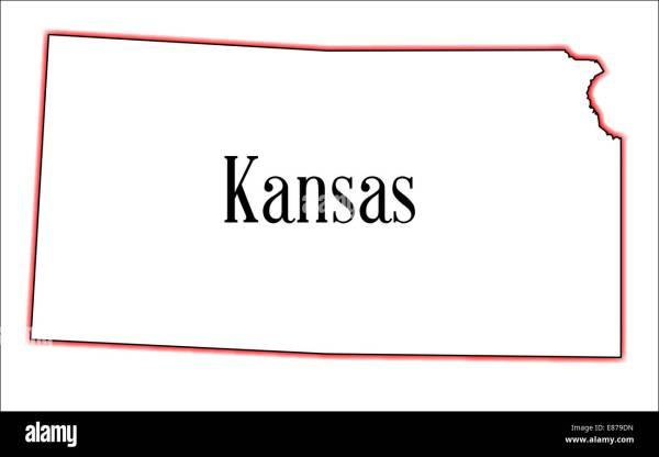 Kansas State Map Outline - Year of Clean Water on kansas silhouette, kansas state university colors, us map outline, qatar map outline, kansas river map, kansas map with highways, kansas state bird, kansas state symbols, kansas state seal, kansas outline template, kansas state animal, kansas state flag, kansas bordering states, kansas flag outline, kansas state shape, columbia map outline, kansas county map printable, kansas state coloring pages, kansas st, canada map outline,