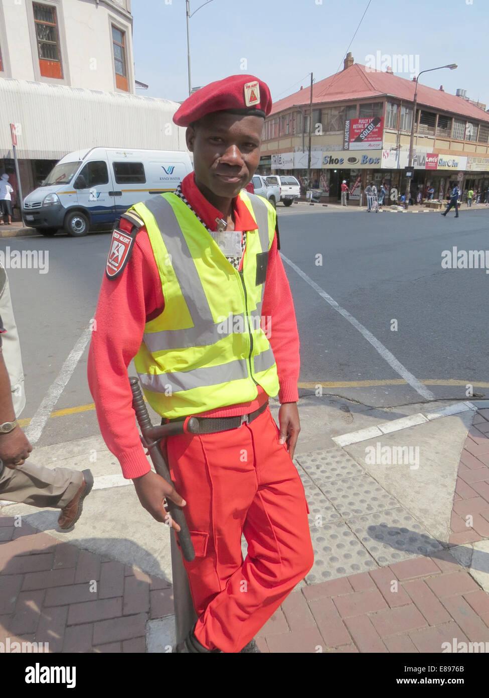 Private Security Guards Za