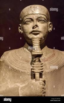 Ptah Temple Stock & - Alamy