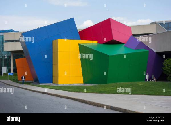 Strong National Museum Of Play In Rochester Ny Stock