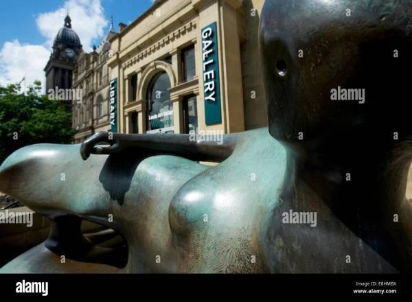 Leeds Library Stock &