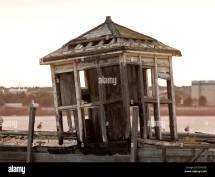 Abandoned Shack Stock &