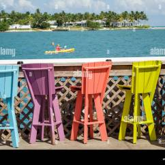 Key West Chairs Church Banquet Florida Sunset Gulf Of Mexico Pier Restaurant Bar Pub Kayaker Westin Resort Island Colorful Paddling