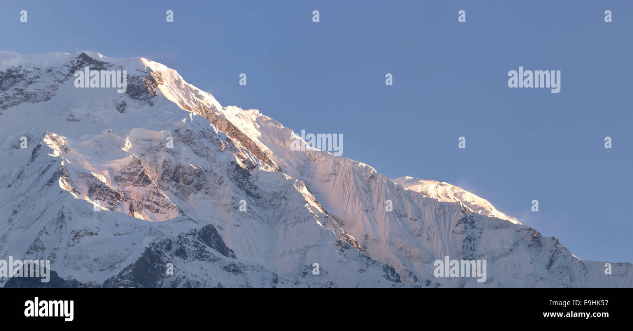 Himalaya Halle Peak Height High Resolution Stock Photography And Images - Alamy