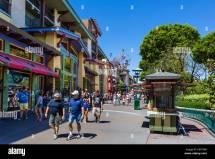 Disneyland Anaheim Orange County