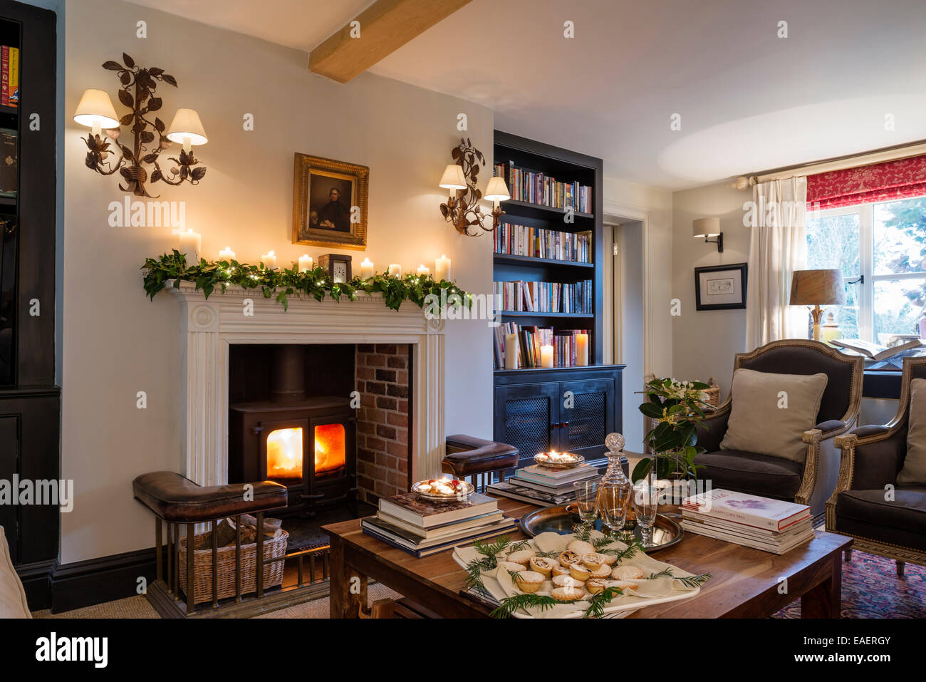 images of living rooms with wood burning stoves coastal room decor ideas woodburning stove georgian fire surround in pair armchairs by andrew martin the oak branch wal