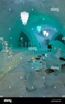 Aurora Hotel Ice Chena Hot Springs