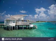 Overwater Bungalows Viceroy Resort And Spa