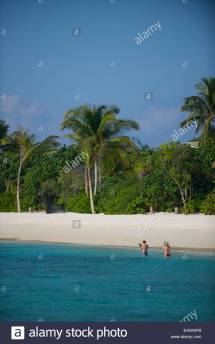 Viceroy Maldives Stock &