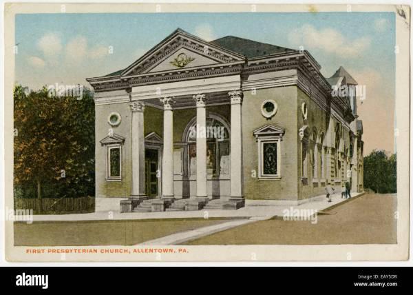 Allentown Pennsylvania Stock &