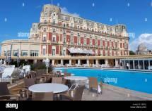 Hotel Du Palais Biarritz Aquitaine Basque Country