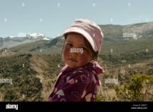 Peasant Girl Stock & - Alamy