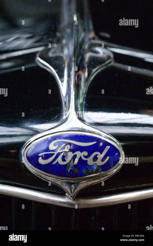 small resolution of old ford symbol