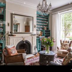 Elegant Living Rooms With Fireplaces Room Office Turquoise Shelving In Marble Fireplace And Crystal Chandelier