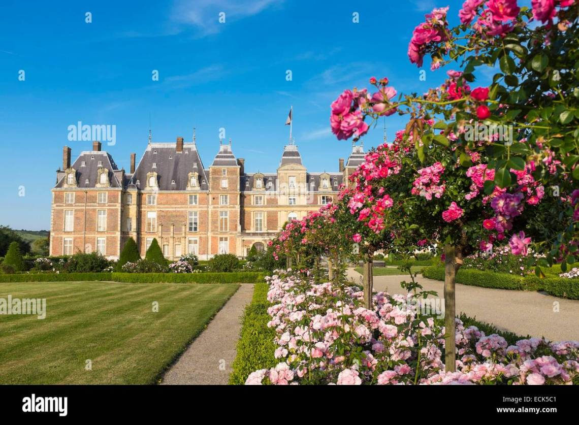 16th Century French Home - france-seine-maritime-eu-the-16th-century-renaissance-castle-houses-ECK5C1_Wonderful 16th Century French Home - france-seine-maritime-eu-the-16th-century-renaissance-castle-houses-ECK5C1  Picture_8510012.jpg