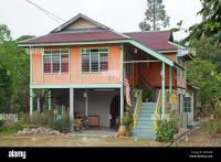 Malaysian Houses