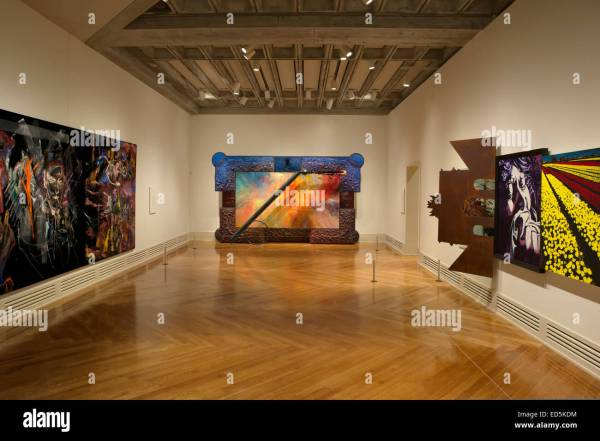 Virginia Museum Of Fine Arts Stock 76957040 - Alamy