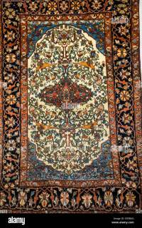 National Carpet Museum Of Iran - Carpet Vidalondon