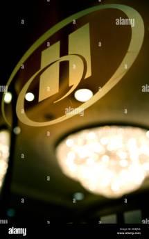 Hilton Hotels Stock &