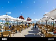 Hotel Del Coronado San Diego Bar