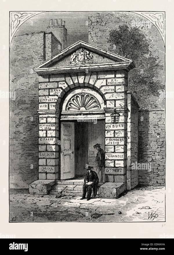 19th Century School Stock &