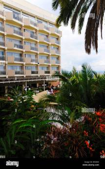 Hotel Mille Collines Stock &