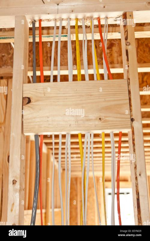 small resolution of home construction wiring wiring diagram expert new home electrical wiring