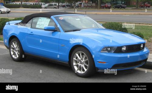 small resolution of 2010 ford mustang gt convertible 1 09 07 2009