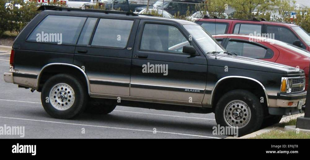medium resolution of chevy s10 blazer