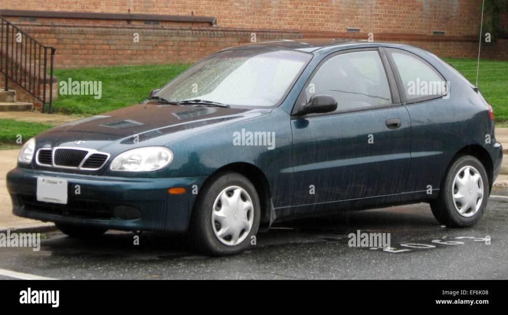 medium resolution of daewoo lanos hatchback 04 22 2011 front