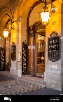 Hotel Regina Paris Stock &