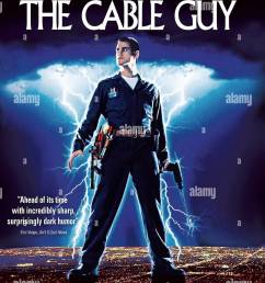 jim carrey the cable guy 1996  [ 1113 x 1390 Pixel ]