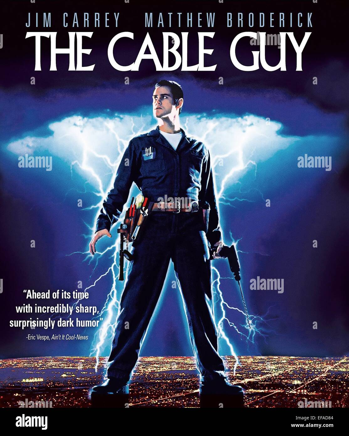 hight resolution of jim carrey the cable guy 1996