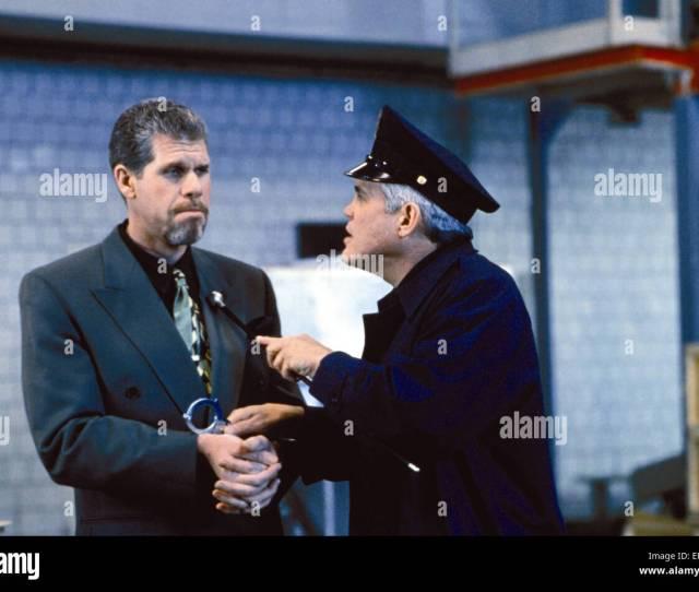 Ron Perlman Police Academy 7 1994