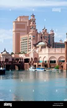 Atlantis Bahamas Stock &