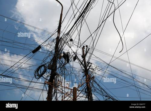 small resolution of crazy electrical wiring cochin kerala india
