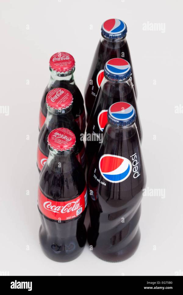 Coke Stock & - Alamy