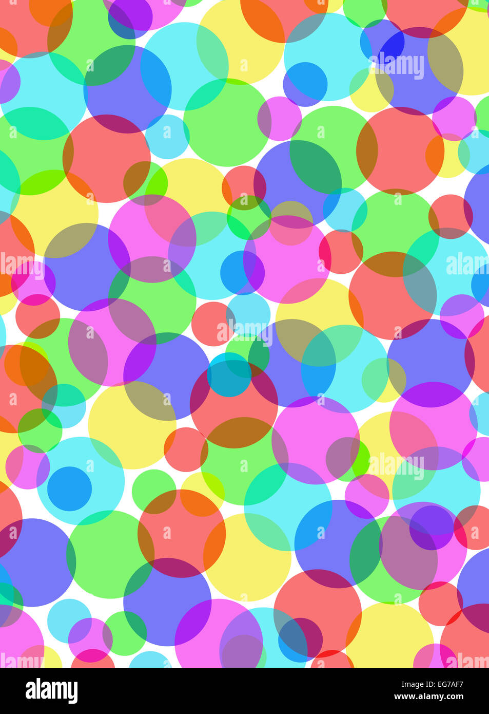 Purple Falling Circles Wallpaper Overlapping Stock Photos Amp Overlapping Stock Images Alamy