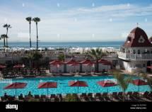 Hotel Del Coronado Stock &