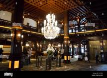 San Diego Hotel Del Coronado Lobby