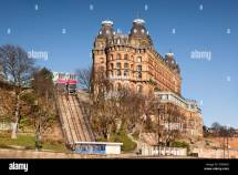 Grand Hotel Scarborough And Funicular Railway