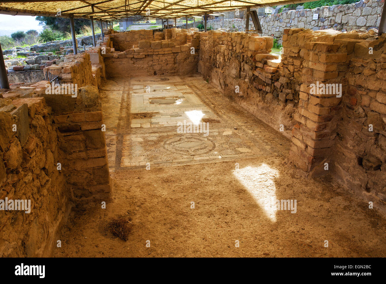 Thermae Stock Photos  Thermae Stock Images  Alamy