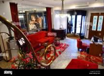 Morocco Casablanca Hotel And Spa Le Doge Relais