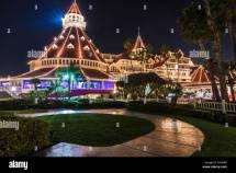 Hotel Del Coronado Island