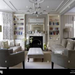 Traditional Armchairs For Living Room Luxury Apartment Ideas Decor In With And Fireplace Edenhurst Road Home Uk