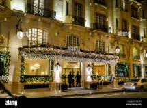 Paris Hotel Christmas Decorations
