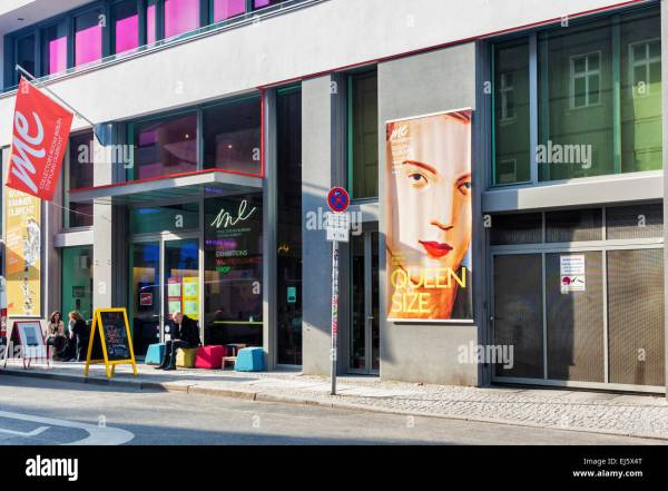 Stiftung Olbricht Collector' Contemporary Art Exterior Stock 80035560 - Alamy